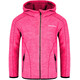 Dare 2b Entreat II Fleece Jacket Kids Neon Pink